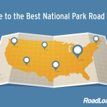 America's Greatest Road Trips: US National Parks