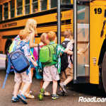 Back-to-school driving safety tips
