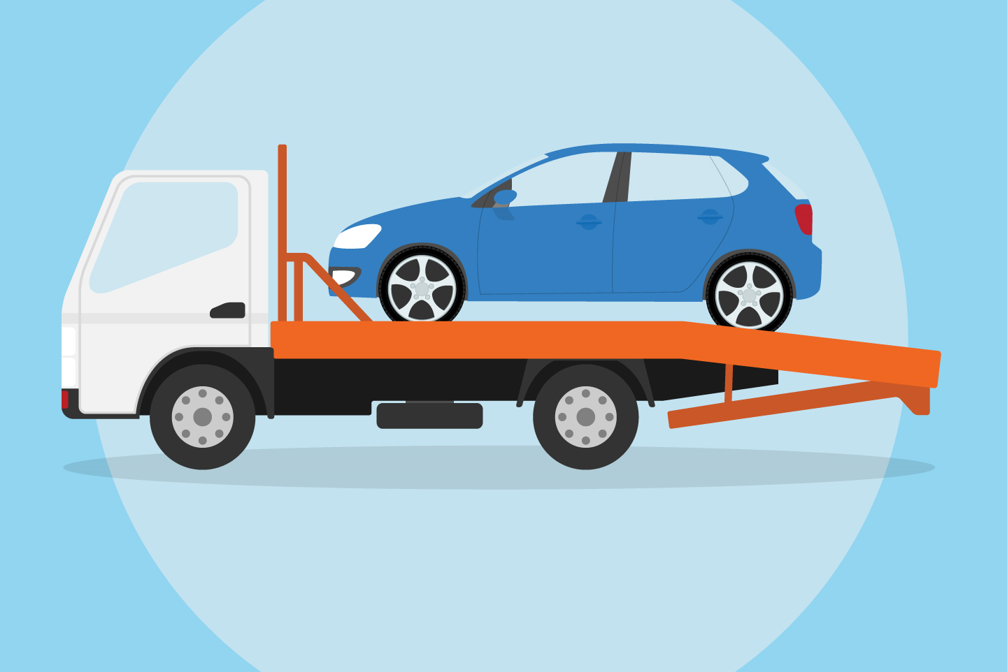 Car Repossession: How it Works