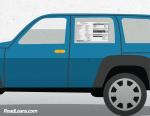 The Monroney sticker: How to read a new-car window sticker