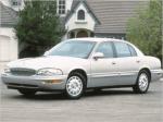Buick Park Avenue - my first car