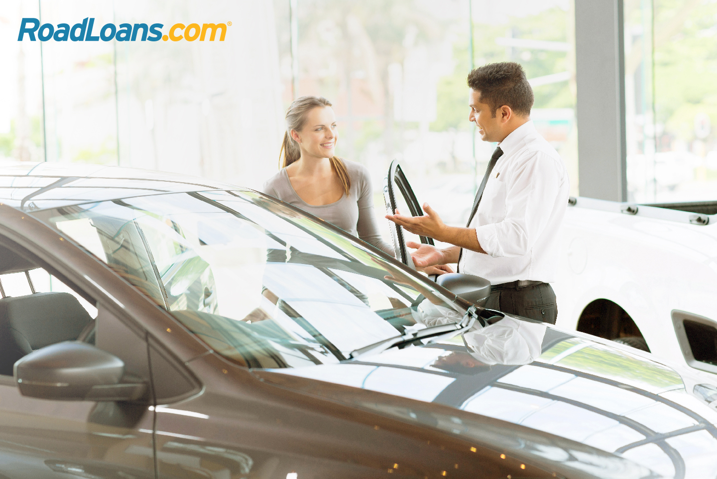 Loans For Really Bad Credit >> Getting A Car Loan With Bad Credit Really Could Be Easier Than You