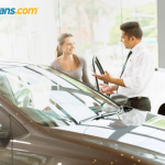 Getting a car loan with bad credit may be easier than you think