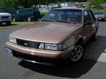 1989 Chevrolet Cavalier