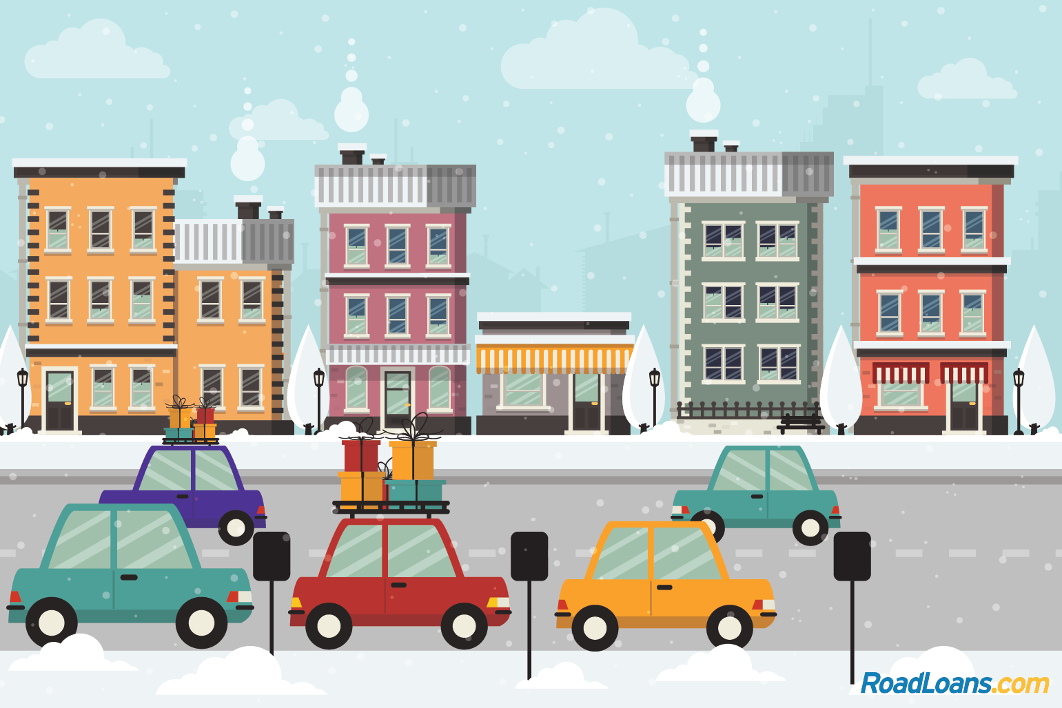 9 easy cars to park for the holidays and beyond