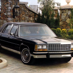 A 1983 – 87 Ford Crown Victoria in all its glory. Credit: WheelsAge.org
