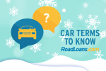 Car terms to know for the holidays