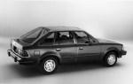 1982 Ford Escort