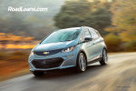 Chevrolet Bolt, North American Car of the Year