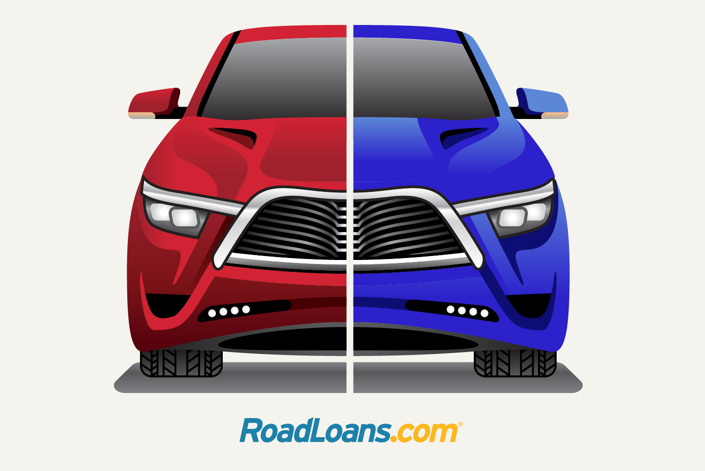 new vs used auto loans a quick comparison for car buyers roadloans. Black Bedroom Furniture Sets. Home Design Ideas