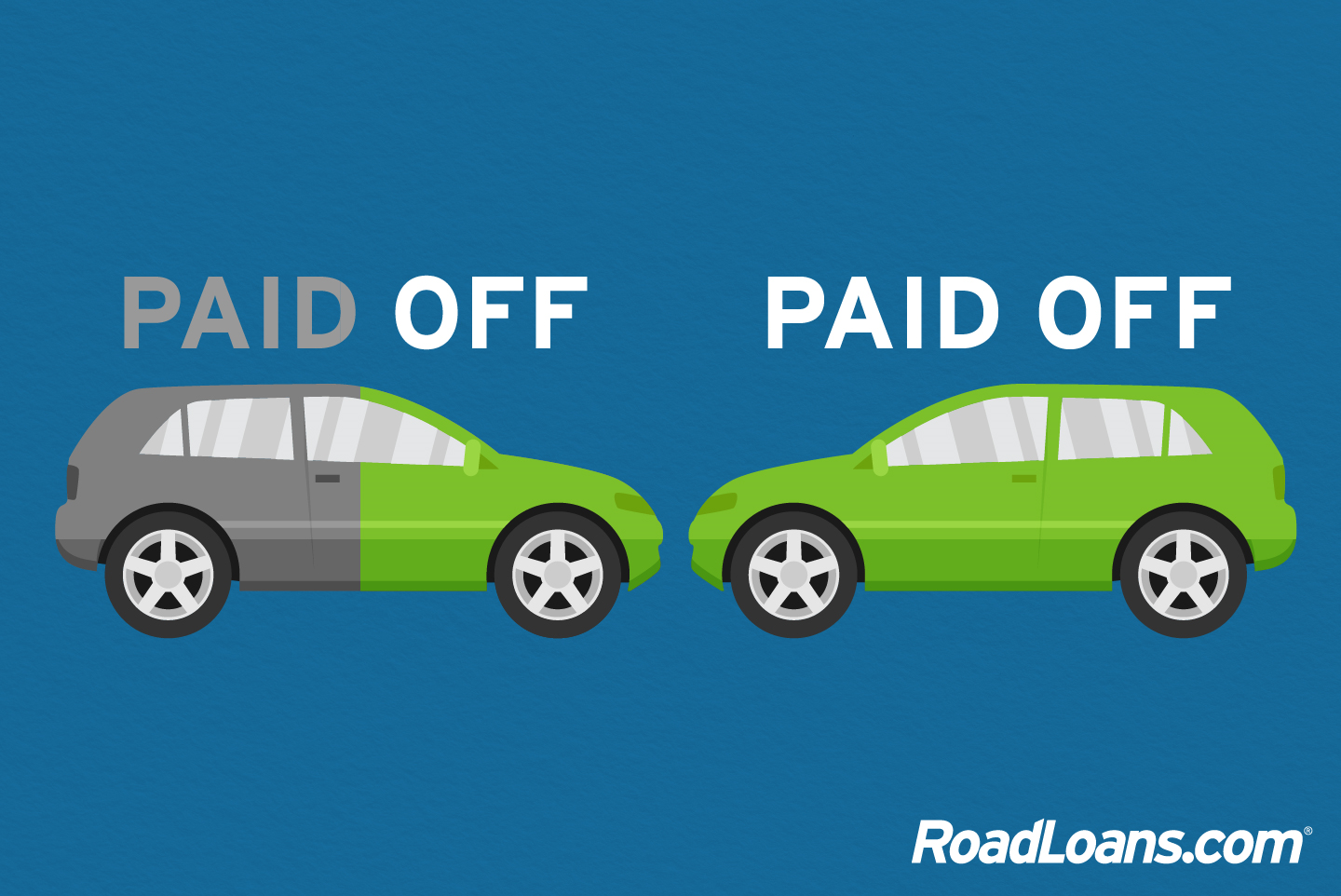 how to pay off a car early and save money roadloans