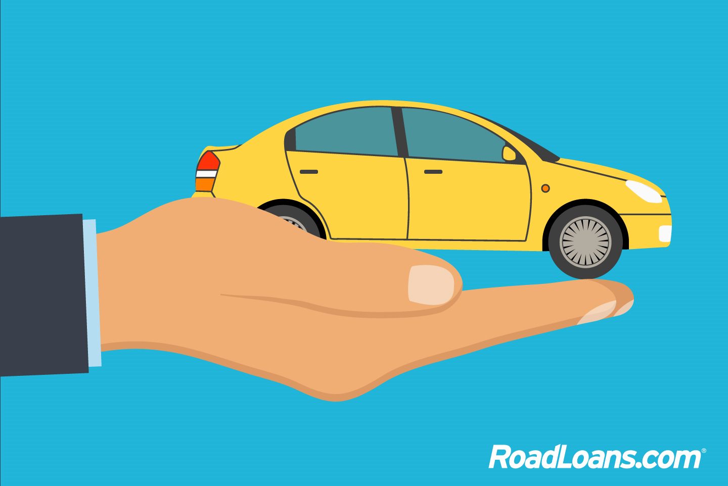 Financed Car Definition >> What Is A Lien On A Car Roadloans