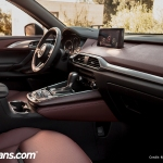 Cars you'll never want to get out of: Wards Auto names best interiors of 2017
