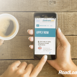 Try the free RoadLoans app for car shopping made easy