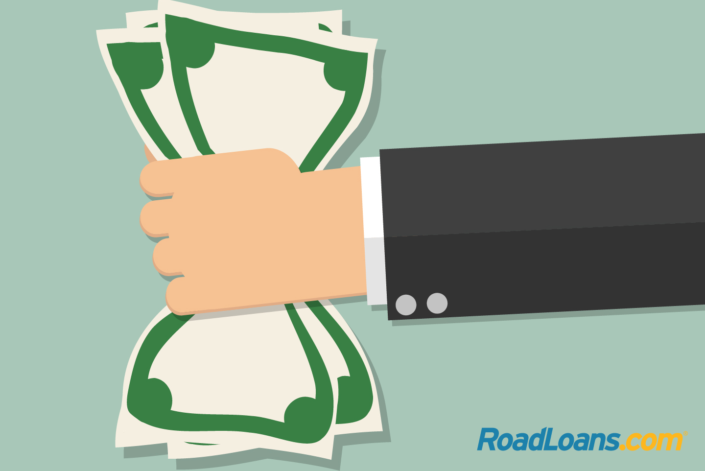 How does refinancing a car work?