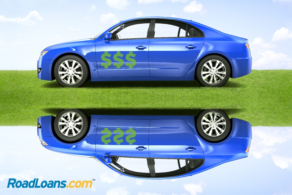 An Upside-Down Car Loan and Your Options for Changing Vehicles ...
