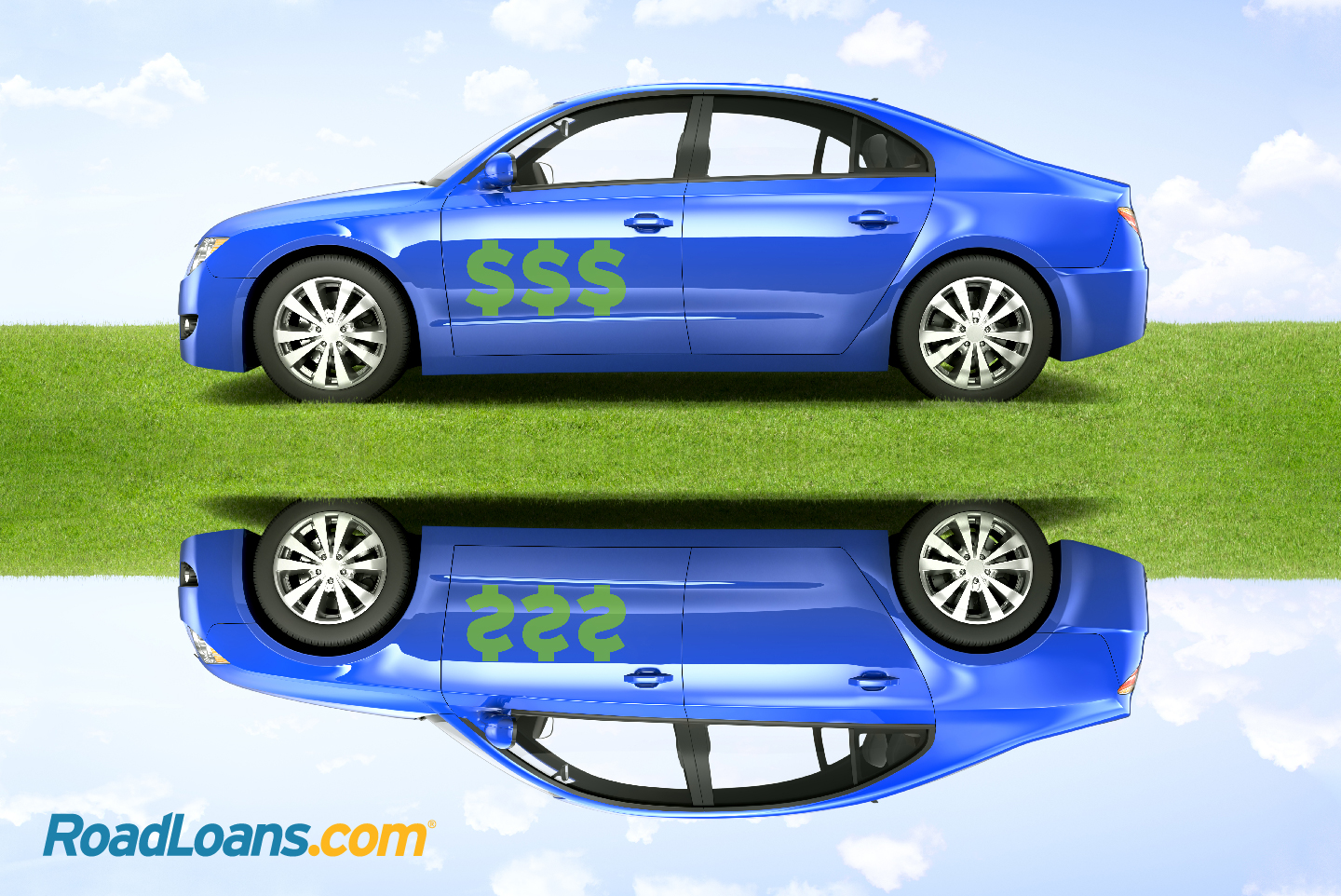Understanding An Upside Down Car Loan And How To Get Right Side Up
