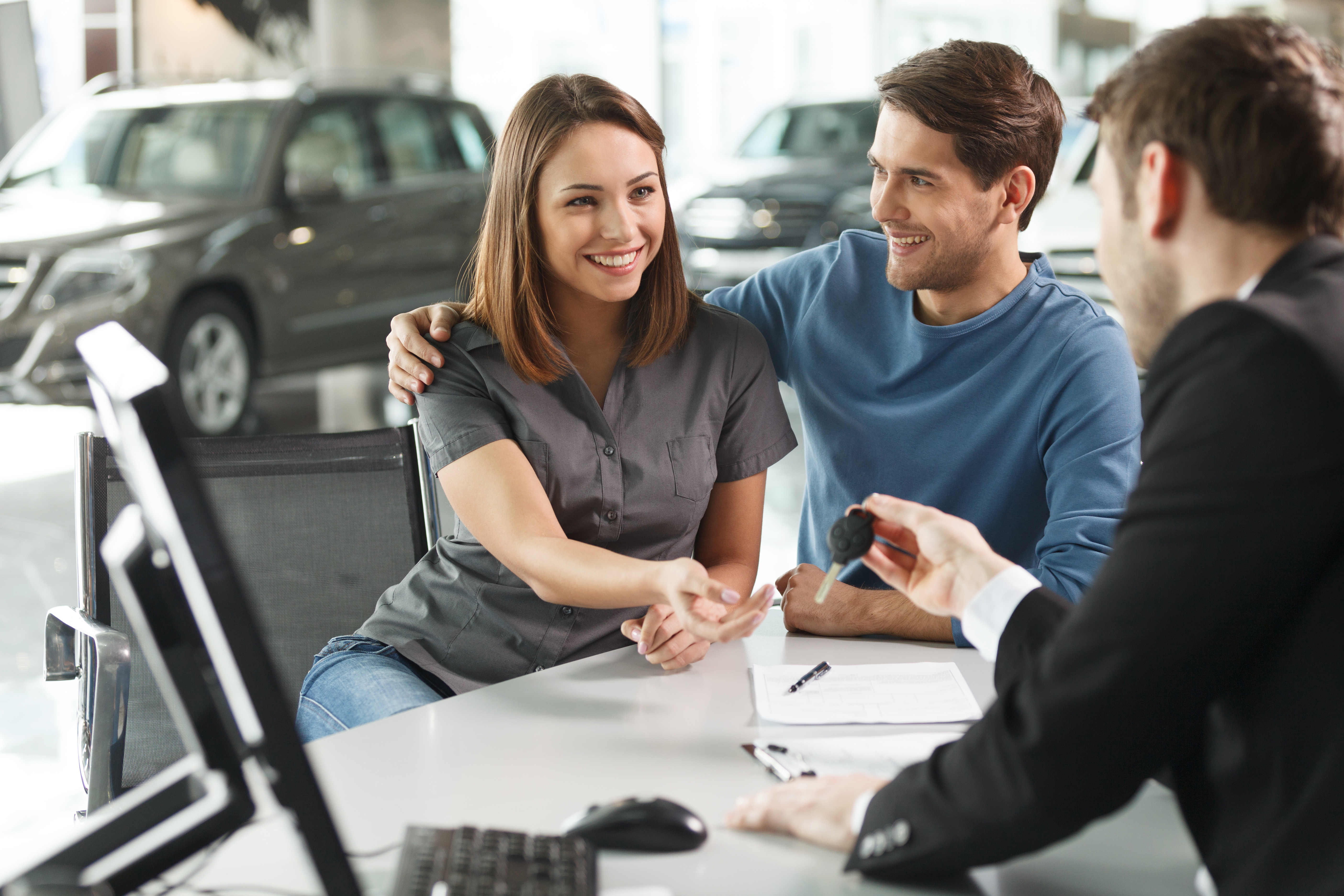 Watch How to Assume a Car Loan video