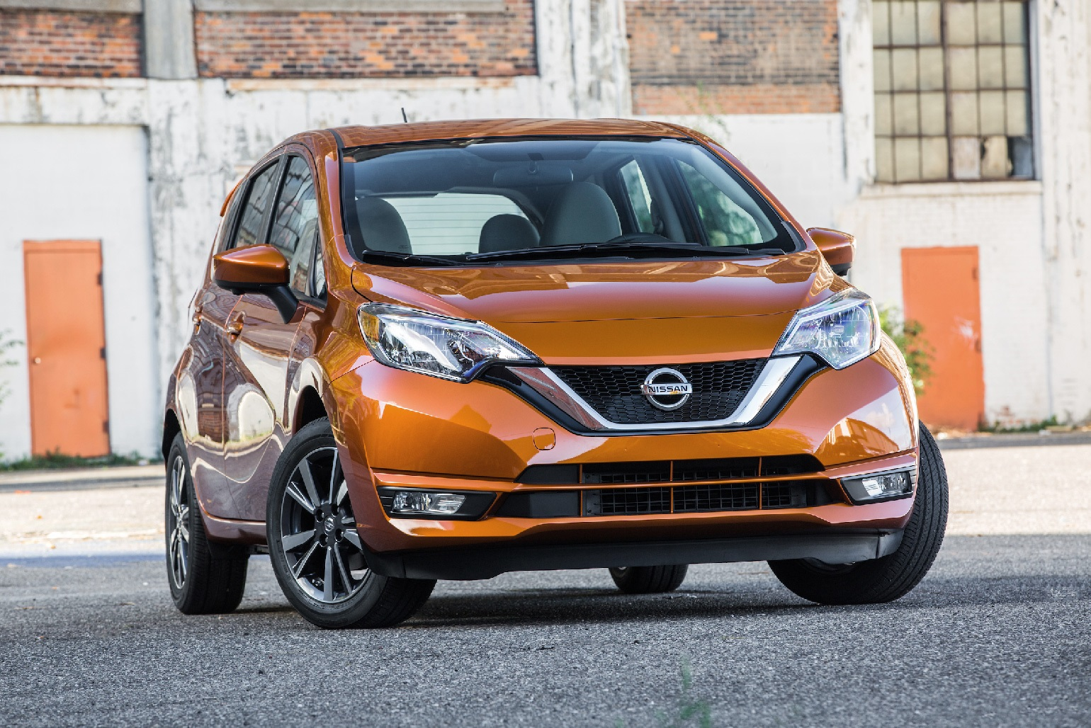 Cool For School An EV Range Record And Growing Newcar Appeal - Cool 2017 cars