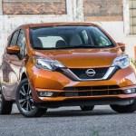Credit: Nissan/Newspress USA