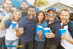 The glory of tailgating and the Indianapolis Colts