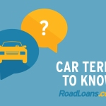 Useful car terms to know