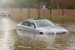 What you should know about flood-damaged cars