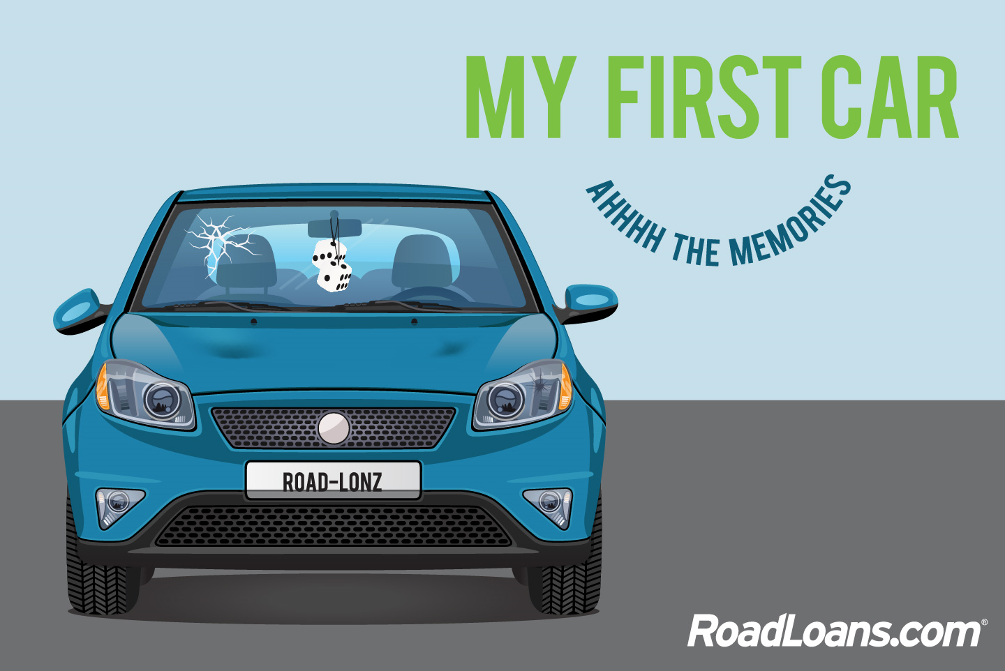 A collection of first-car experiences | RoadLoans