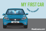 A collection of first-car experiences