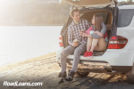 Financing for first-time car buyers with no credit history