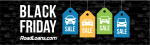 How to shop for a car on Black Friday, and through the holiday season