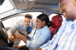 Used-car shopping, 'exciting' electric cars, GAP coverage, millennials