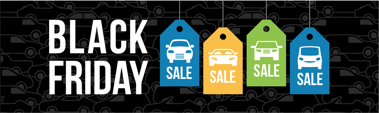 How to shop for a car on Black Friday