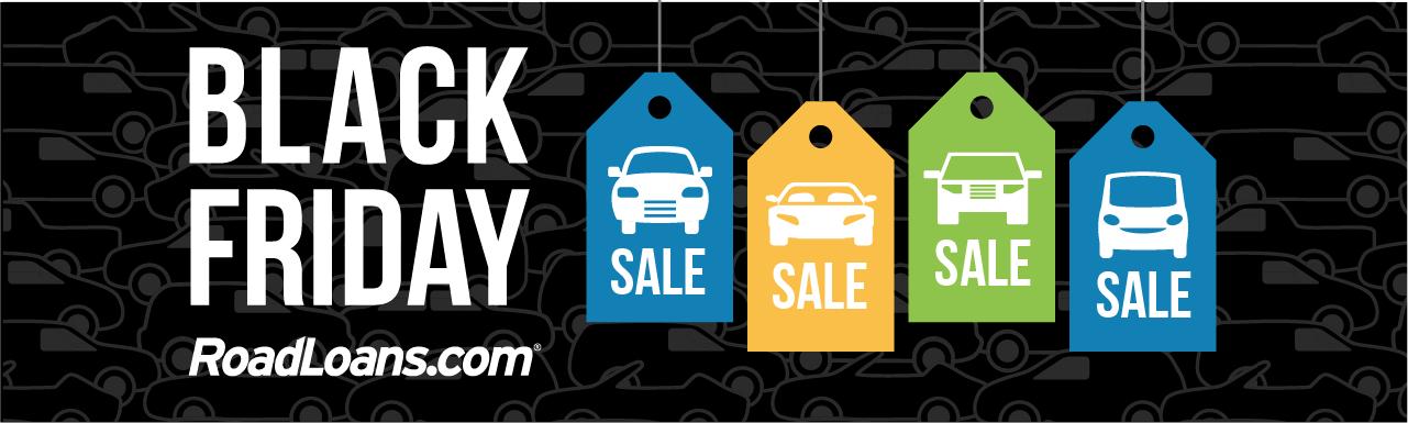 Black Friday car shopping