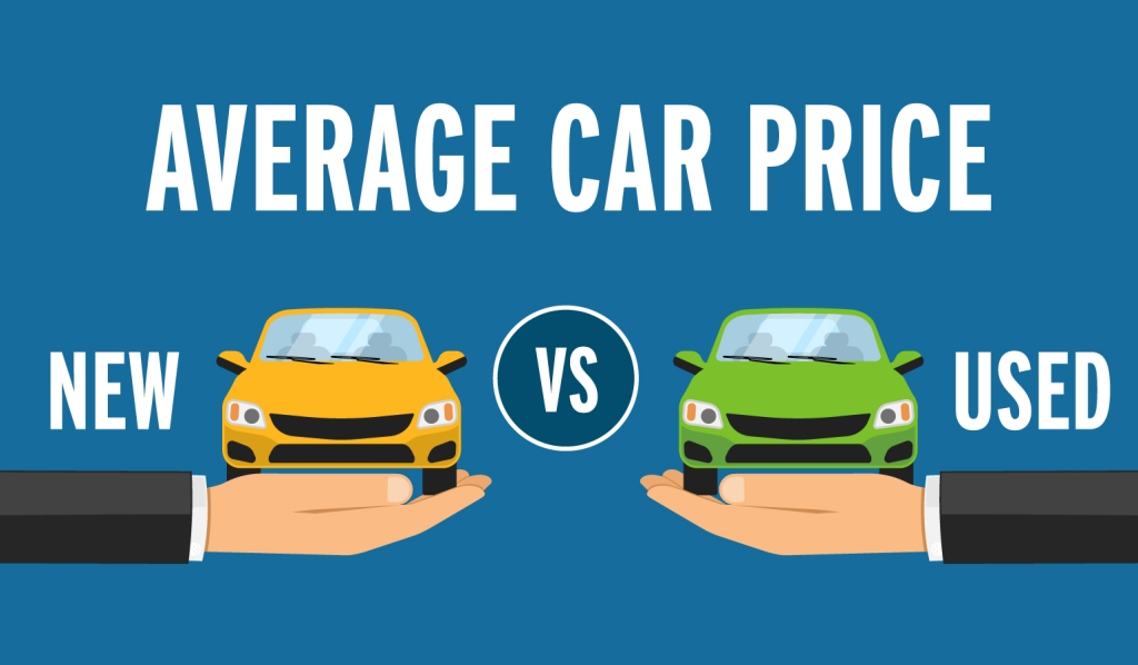 Why Used Cars Offer Compelling Alternative To New As