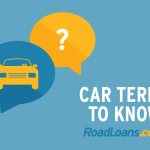 Car terms to know to save money