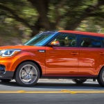 Kia Soul -KBB's coolest car