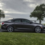 The 2015 Chrysler 200 is one of the best overall bargains identified by iSeeCars.com.
