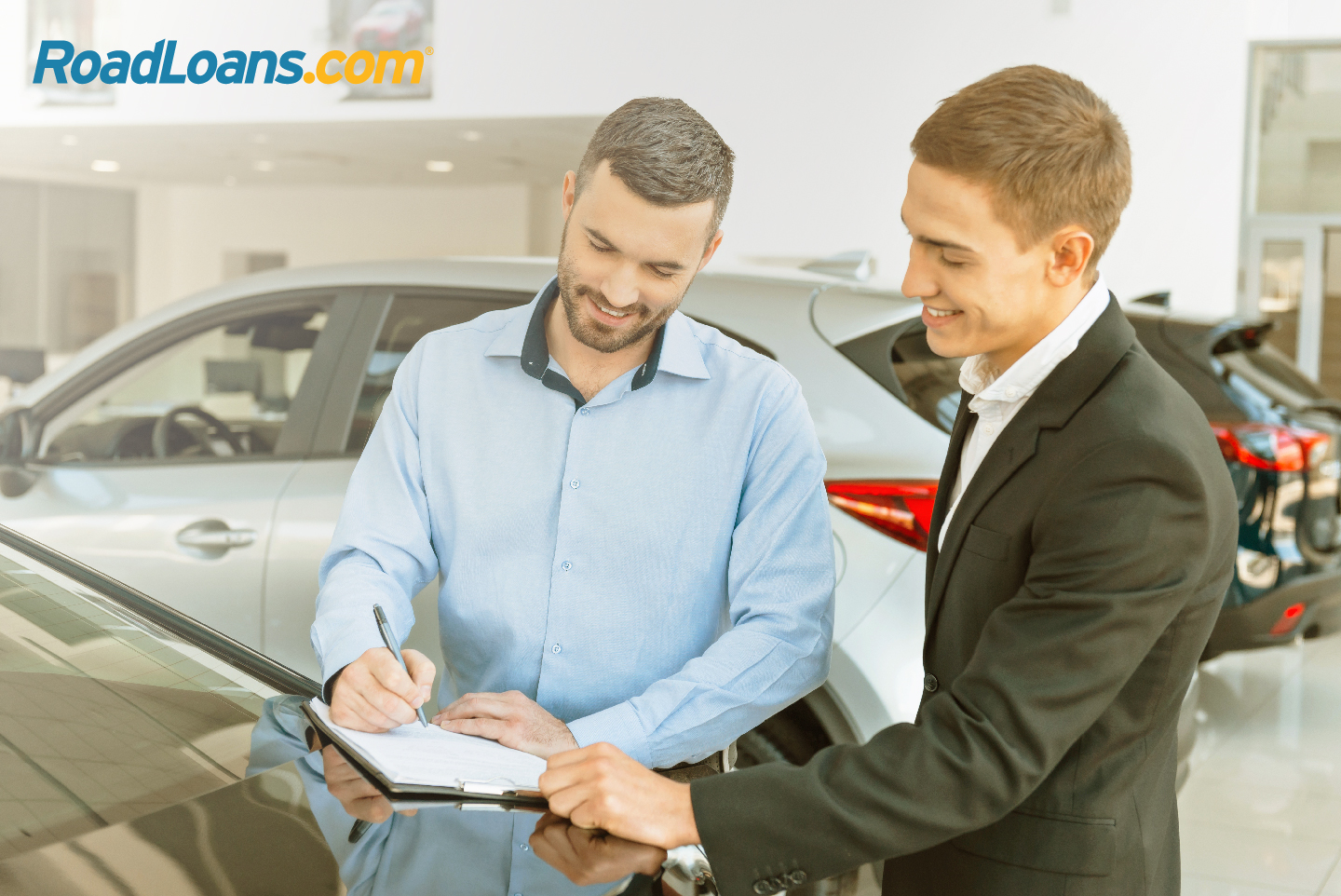 Repossession car loans