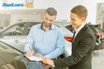 Repossession car loans