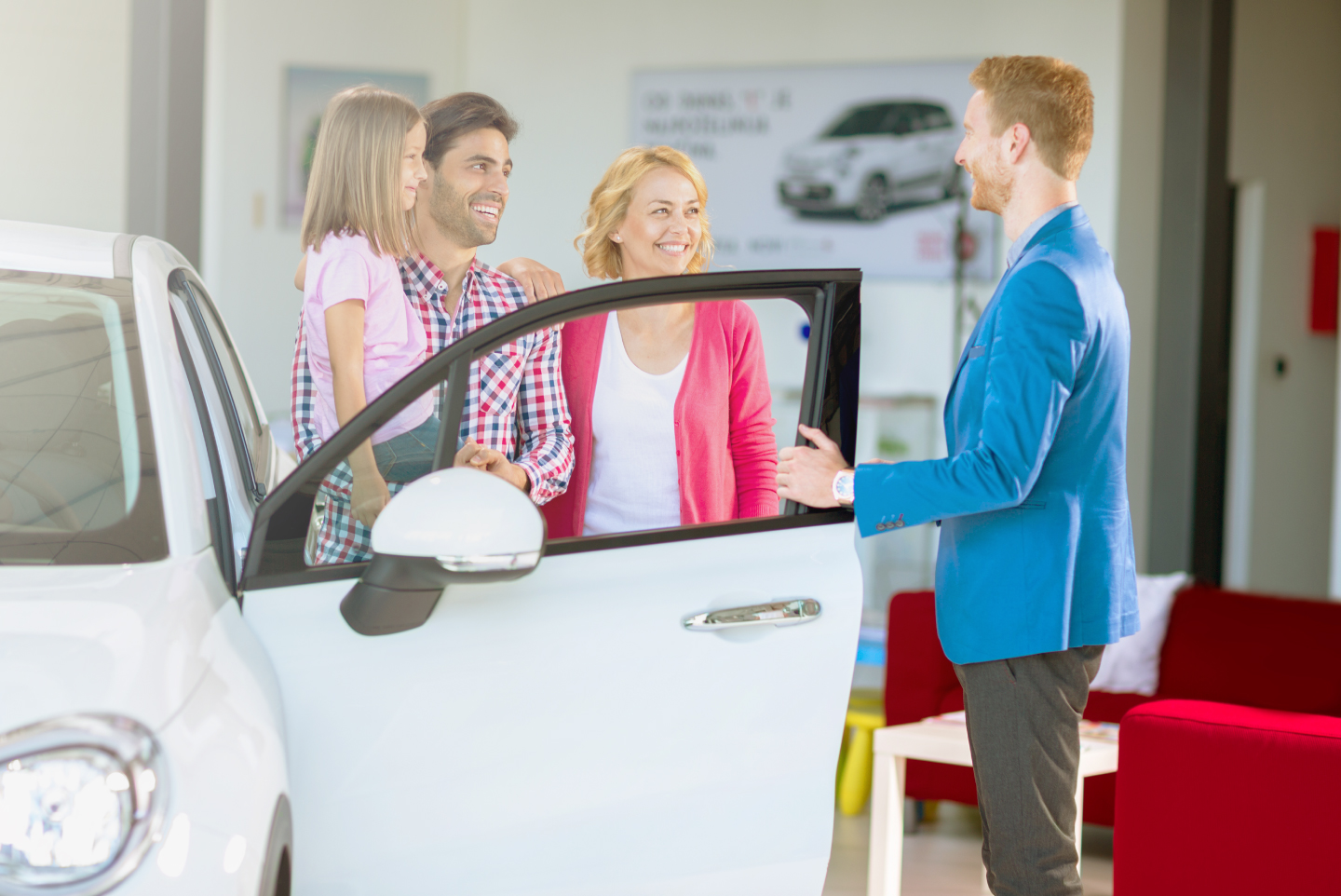 Where To Find Car Dealerships That Work With Bad Credit Roadloans