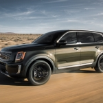 Chevy, Kia, Jeep take 2020 car, utility, truck honors