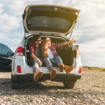 Millennials' first love is a road trip, survey finds